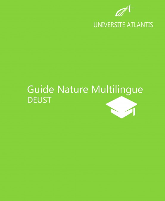 Guide Nature Multilingue