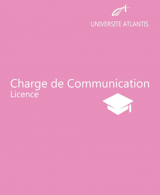 Charge de communication