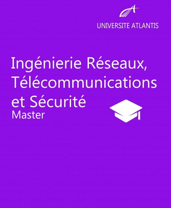 Ingénierie Réseaux, Télécommunications et Sécurité