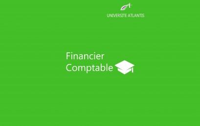 Financier Comptable